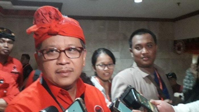 Sekjen PDIP Sebut Risma Diintimidasi di Pilkada Surabaya