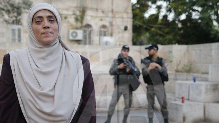 Tak Pernah Nangis, Penjaga Masjid Al-Aqsa Ini Teteskan Air Mata di Penjara Israel, Ini yang Terjadi