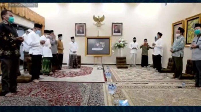 Menag Gus Yaqut Gelar Haul Ke-17 Ayahanda KH Muhammad Cholil Bisri di Jakarta