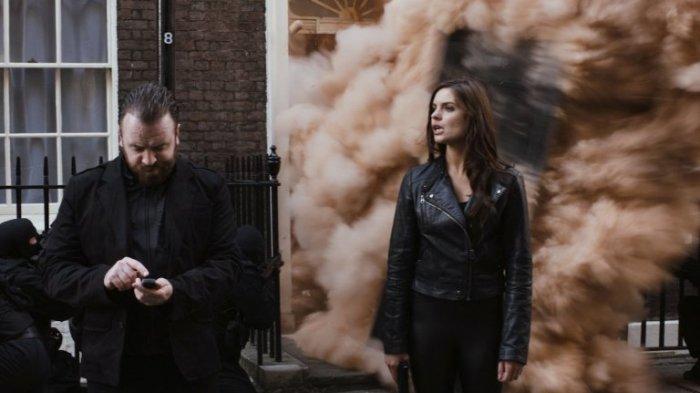 Sinopsis He Who Dares Bioskop Trans TV Pukul 23.30 WIB Tom Benedict Tuntaskan Misi