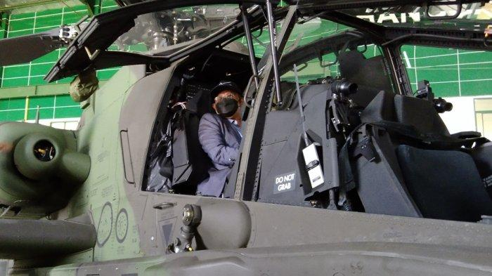 Tak Ingin Ada Lagi Helikopter Jatuh, Anggaran Penerbad TNI AD Dinaikan Rp1,6 Triliun