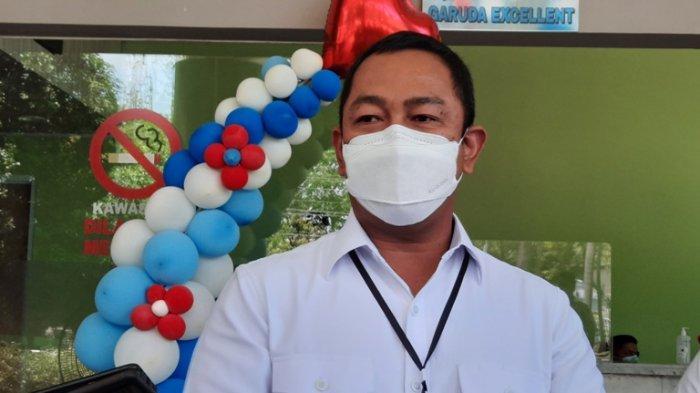 Hendi Terus Beri Pemahaman tentang Kotak Kosong di Pilwakot Semarang 2020