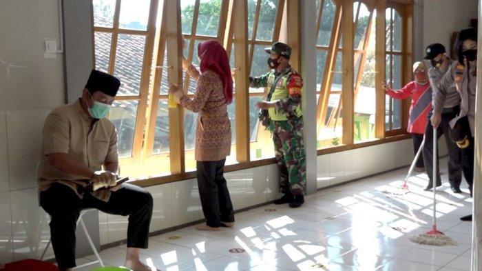 Hendi Keluarkan Edaran Larangan Bepergian dan Wajib Karantina di Kota Samarang