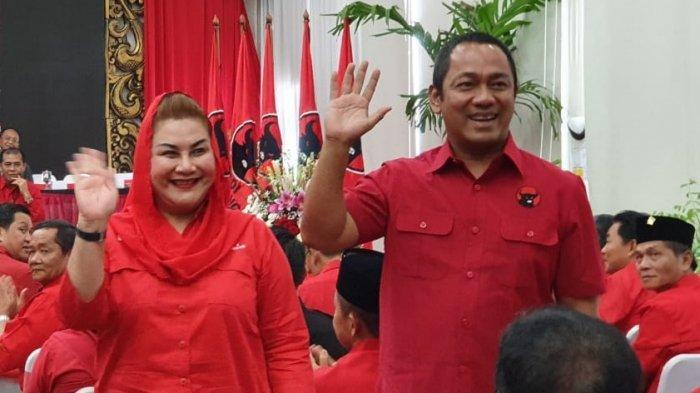 BREAKING NEWS : Hendi-Ita Dapat Rekomendasi DPP PDIP Maju Pilwakot Semarang 2020