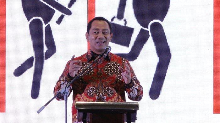 Hendi Siapkan Ruang Isolasi Pasien Corona di Gedung Diklat dan Rumah Dinas Walikota Semarang