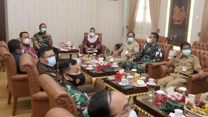 Hendi Sebut Pengetatan PKM Kota Semarang Bisa Berlanjut, Jika Protokol Kesehatan Tak Dijalankan