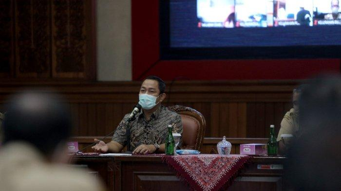 Jelang Malam Tahun Baru, Hendi Tegaskan PKM Masih Berlaku di Semarang