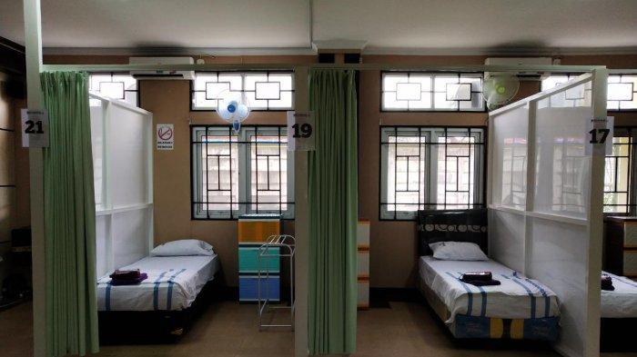 Hendi Terus Tambah Kapasitas Tempat Tidur untuk Pasien COVID-19 di Kota Semarang