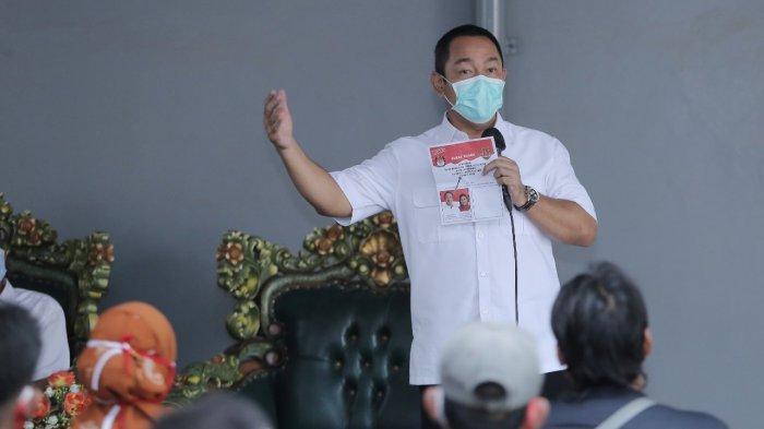 Hendi Jadi Walikota Terpopuler di Indonesia Tahun 2020