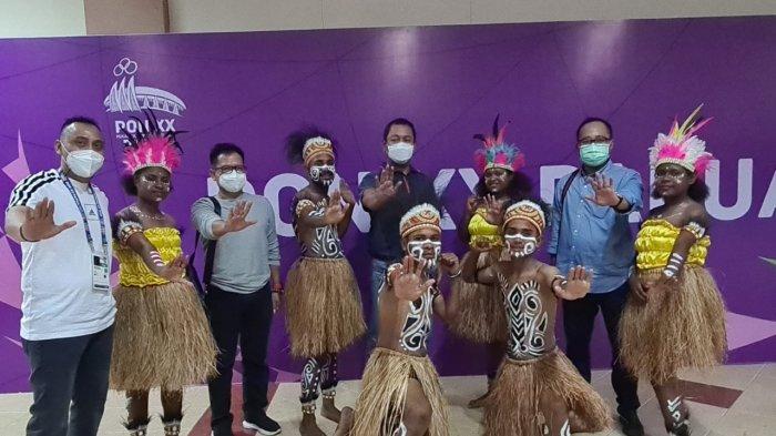 Update Klasemen Perolehan Medali PON Papua Minggu 10 Oktober, Jateng Dapat 82 Medali
