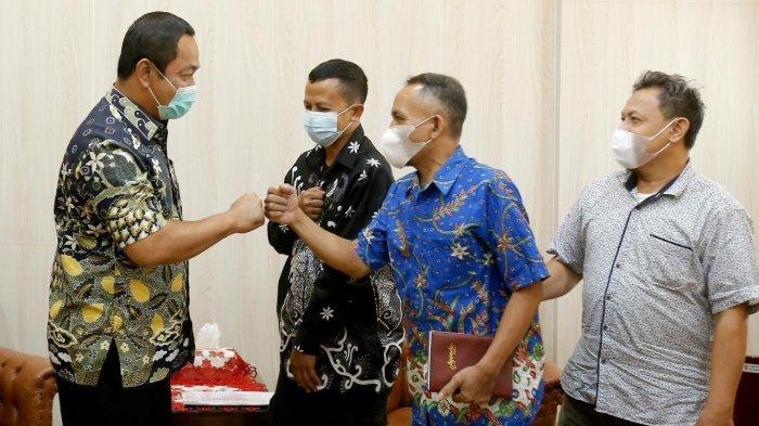Wali Kota Semarang Hendi Ajak Mantan Napi Teroris Kerjasama