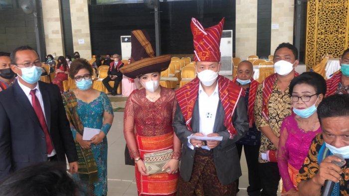 Begini Ritual untuk Mendapat Marga Purba dari Suku Batak Karo Meski Bukan Keturunan Asli