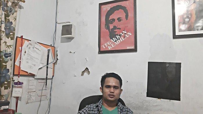 Pekerja Tak Terima THR Lebaran Mengadukan Perusahaan ke LBH Semarang, Ini Alur Penyelesaiannya
