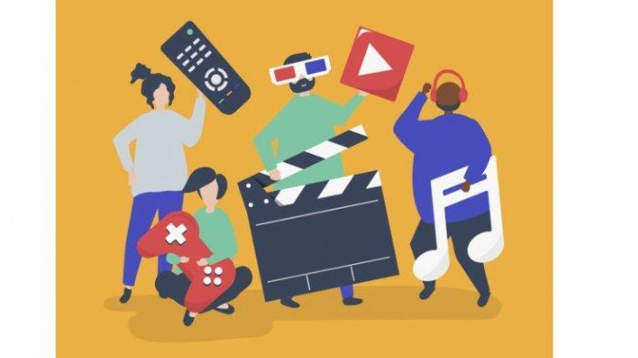 Tips Praktis Menikmati Hiburan di Masa Pandemi Menggunakan Shoope