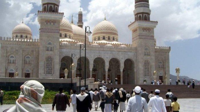 Syarat Sah Sholat Jumat bagi Muslim yang Akan Melaksanakannya