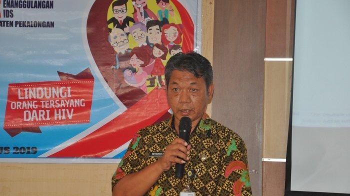 Tujuh Kasus HIV AIDS Ditemukan di Kesesi Kabupaten Pekalongan, Dinkes Sebut Dominasi Usia Produktif