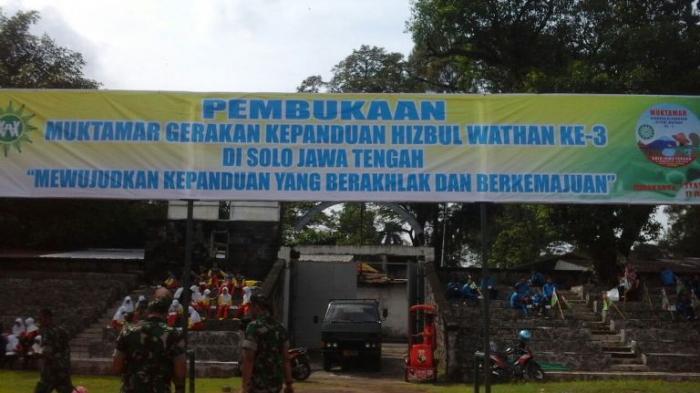 Muktamar HW ke 3 di Solo akan Dihadiri Gubernur Jateng