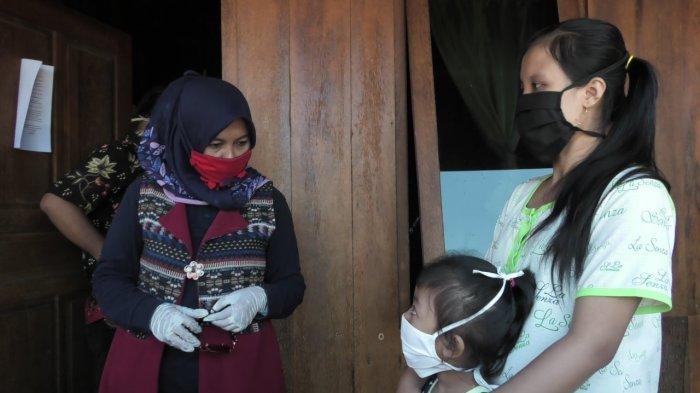 Nyamannya Rumah Karantina Khusus Pemudik Karangtengah Purwokerto, Bikin Betah Penghuni