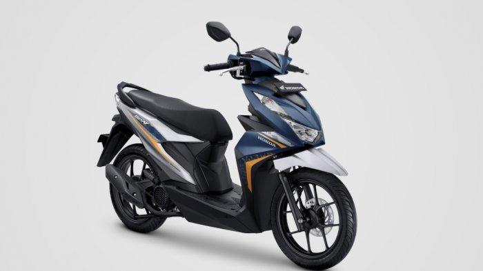 Punya Warna Spesial, Honda BeAT Series Siap Temani Masyarakat