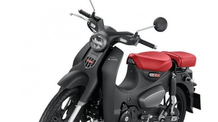 Reinkarnasi Motor Jadul Honda Super Cub C 125 Dibandrol Rp 70 Jutaan, Ini Keistimewaannya
