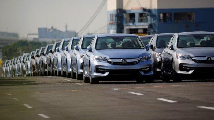 Beberapa Pabrik Tutup Sementara,  Penjualan Mobil Nasional Diperkirakan Anjlok 40%