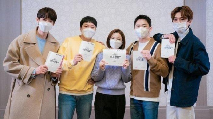 Hospital Playlist 2 Umumkan Tayang Juni 2021: 5 Dokter Pemeran Utama Lengkap, Kim Joon Han Absen