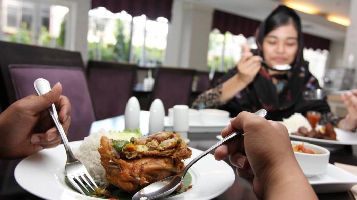 Ini Promo Menu Buka Puasa dan Harga yang Ditawarkan Hotel-hotel di Semarang