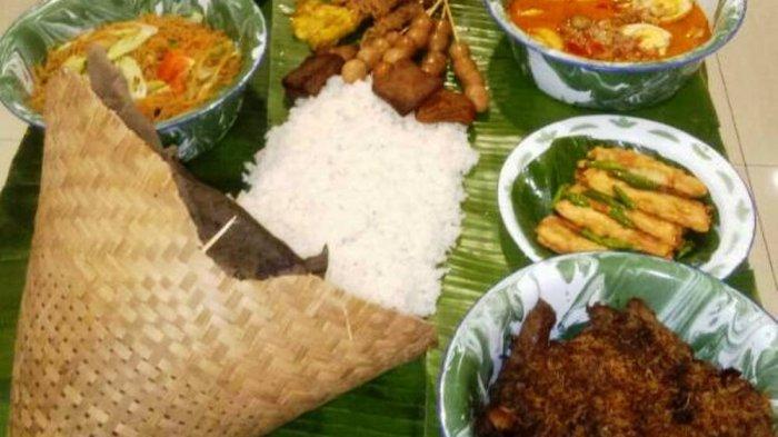 Pilihan 5 Jenis Makanan yang Baik Dikonsumsi saat Sahur, Hindari yang Terlalu Banyak Bumbu Juga