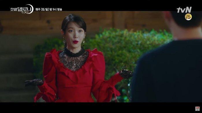 Sinopsis Drakor Hotel Del Luna Episode 6 Tayang di Net Selasa 8 Juni Pukul 16.45 WIB