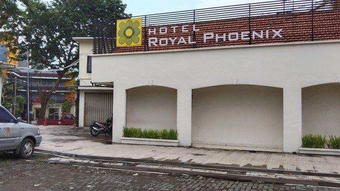 Hotel Royal Phoenix Langsung Sepi Pasca Pembunuhan Meliyanti di Kamar 102, Tamu Check Out Semua