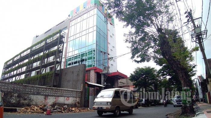 Pemilik Hotel Sato Kudus Digugat Teman Main Kelereng Semasa Kecil