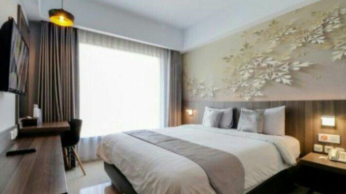 Liburan di Yogyakarta? Manfaatkan Program Akhir Tahun di Hotel Kawasan Malioboro Ini