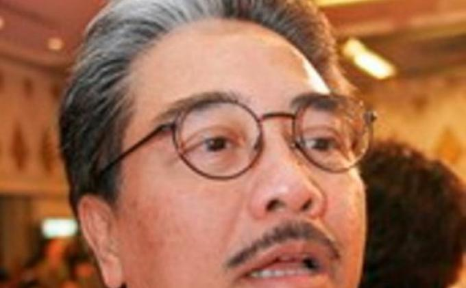 Hotma Sitompul Marah Besar Dituduh Selingkuh dengan Menantu: Bams Jahat!