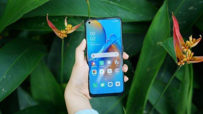 Spesifikasi dan Harga Oppo A74, Ponsel Gaming Harga Rp 3 Jutaan
