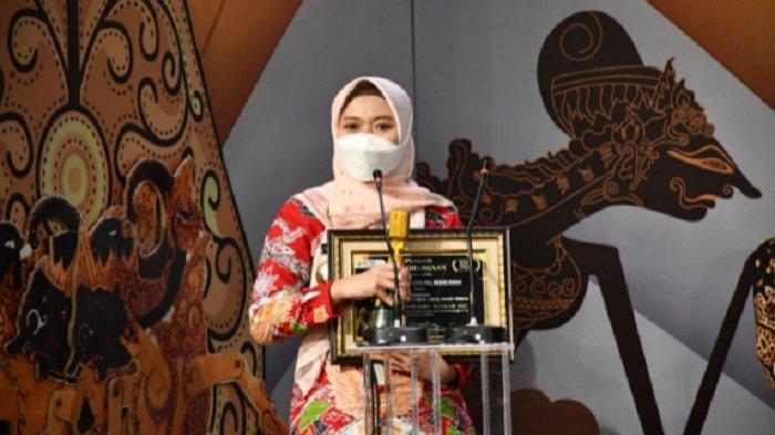 Radio Suara Kota Wali Demak (RSKW) Raih Juara 1 Anugerah KPID Award Jateng 2021, Inilah Resepnya