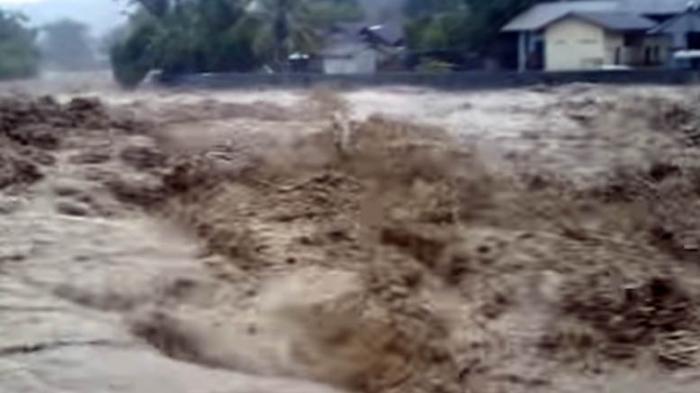 Cegah Bencana Banjir, Tanggul di Mranggen Butuh Penguatan