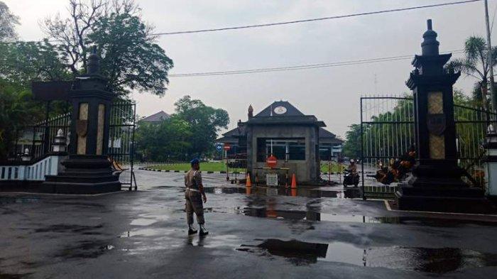 Prakiraan Cuaca Kabupaten Batang Hari Ini, Ada Potensi Hujan Ringan