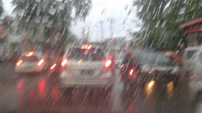 Musim Hujan di Indonesia Datang Lebih Cepat, BMKG Minta Seluruh Pemda Bersiap-siap