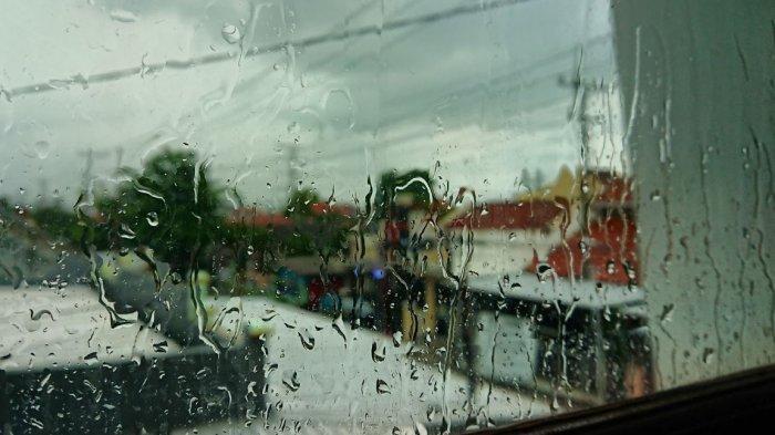 Peringatan Cuaca BMKG Jateng Jam 17.25 WIB