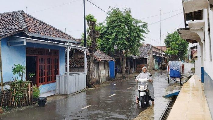 Musim Kemarau Tapi Hujan Tetap Terjadi di Tegal Raya, Ini Penjelasan BMKG