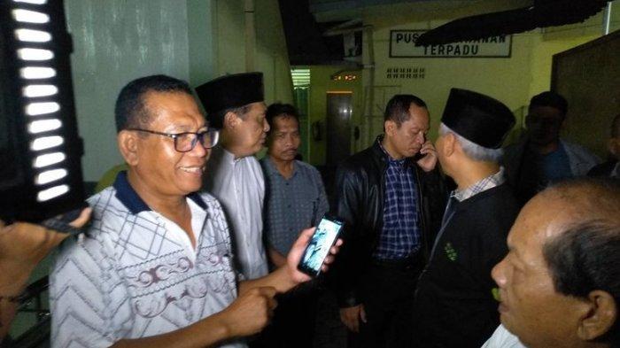 Innalillahi Wa Innailaihi Rojiun, Humas PN Medan Meninggal, Kondisi Terlentang di Mobil