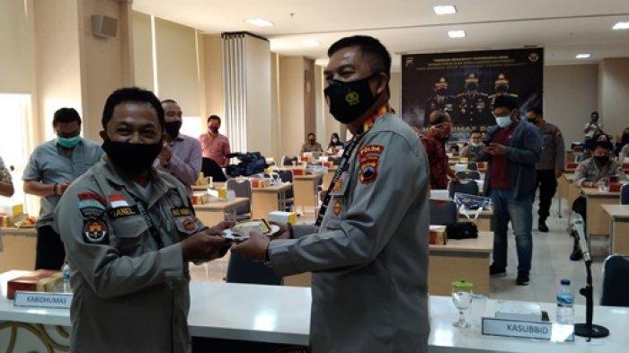 Kombes Pol Iskandar Sebut Selama Operasi Yustisi Telah Terkumpul Denda hingga Rp 200 Juta