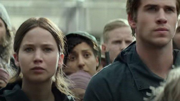 Sinopsis Hunger Games Mockingjay Part 2 Bioskop Trans TV Pukul 23.30 WIB Konflik Antar Distrik