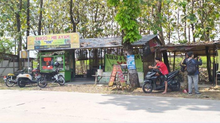 Hunian Liar di Daerah Irigasi Kedung Kancil Miri Sragen Sudah Ada yang Bersertifikat, Kok Bisa?