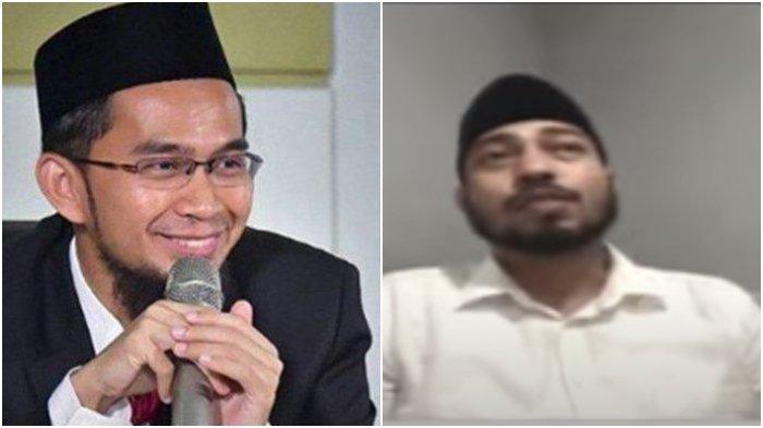 Husain Shihab Minta Pihak Ustadz Adi Hidayat Tunjukkan Bukti Transfer Bank: Baru Bisa Damai