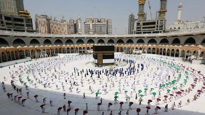 Pembatalan Haji 2021, Belum Ada Upaya Pamungkas Presiden Jokowi untuk Berdiplomasi