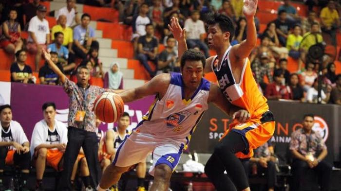 Link Live Streaming Basket IBL 2020 Satria Muda Vs Louvre Surabaya di Bandung Jam 15:00 WIB