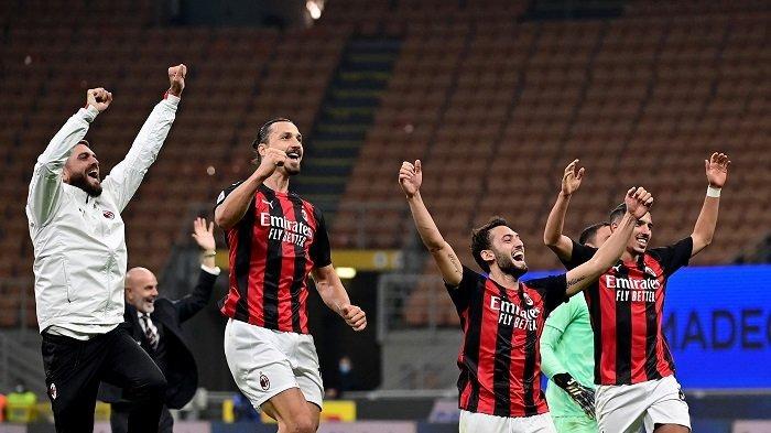 AC Milan hingga Tottenham, Klasemen 5 Liga Top Eropa Dikuasai Klub Liga Europa, Klub Champion Keok
