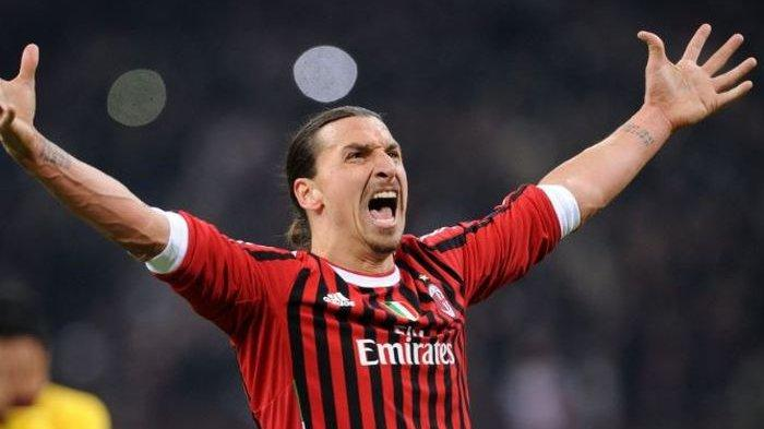 Nonton TV Online, Ini Link Streaming AC Milan Vs Sampdoria Liga Italia, Menunggu Kejutan Ibrakadabra