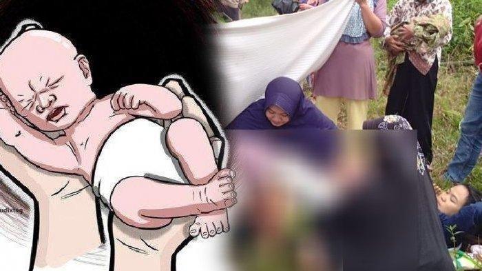 Kisah MR Klaten Ibu Hamil Positif Corona Melahirkan di Halaman Rumah Bidan Gara-gara RS Penuh